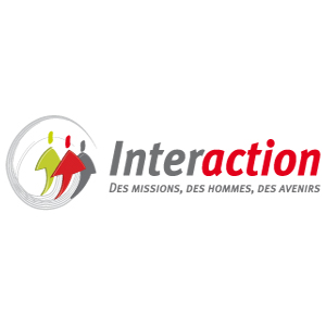 Logo interaction