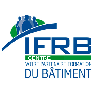 Logo IFRB Centre